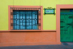 Dentist office, Queretaro, Mexico.