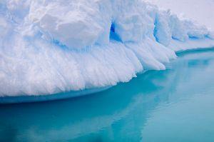 Iceberg.